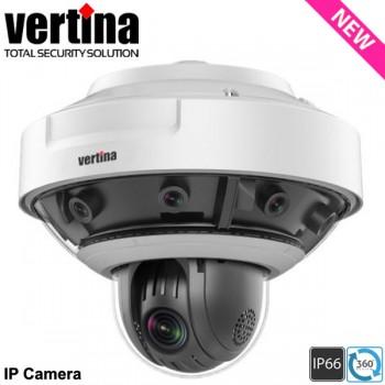 دوربین مداربسته اسپیددام ورتینا Vertina VNC-6280