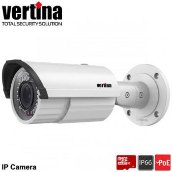 دوربین مداربسته تحت شبکه ورتینا Vertina VNC-4330