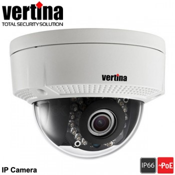 دوربین مداربسته تحت شبکه ورتینا Vertina VNC-4461