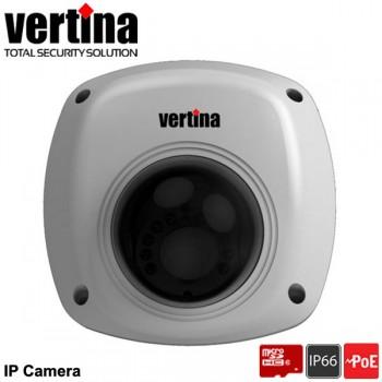 دوربین مداربسته تحت شبکه ورتینا Vertina VNC-4360S