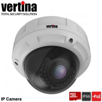 دوربین مداربسته تحت شبکه ورتینا Vertina VNC-4470S