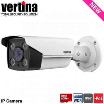 دوربین مداربسته تحت شبکه ورتینا Vertina VNC-6226S
